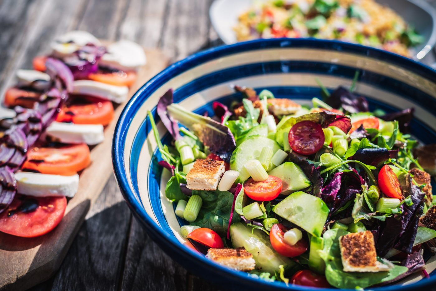 6 Basic Rules for Good Health