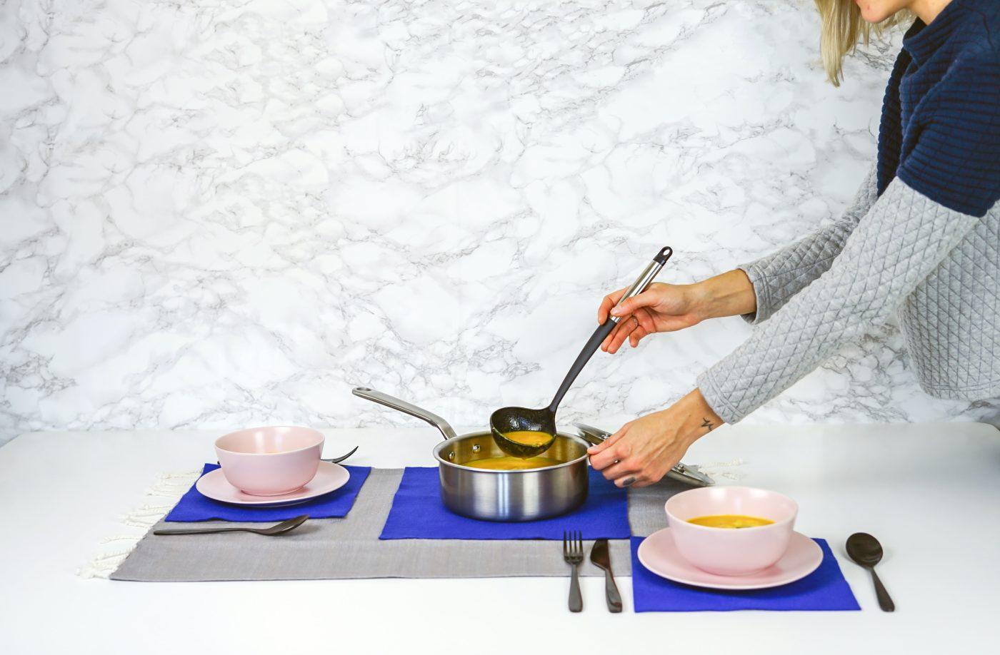 Chicken Healing Soup Recipe